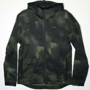 Nike Therma LeBron Zip Hoodie Sweatshirt Jacket XL